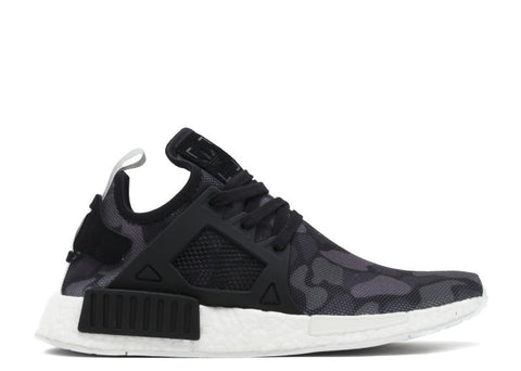 NMD XR1 BLACK CAMO