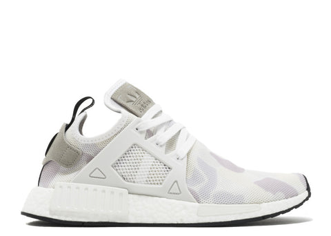NMD XR1 WHITE CAMO