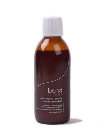 Bend Oil Formula - 200ml