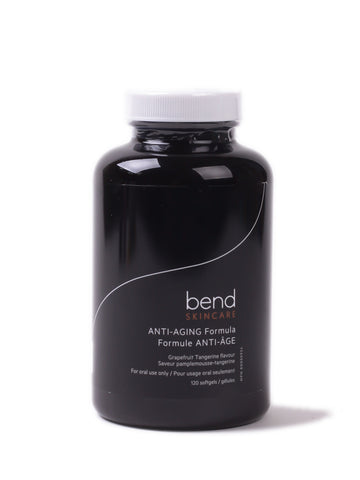 Bend Capsules - 120 Softgels