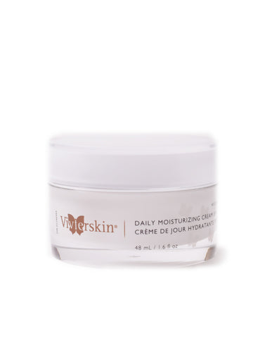 Vivier Daily Moisturizing Cream - 48g