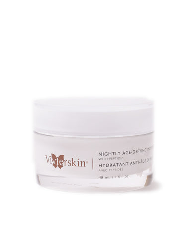 Vivier Nightly Age Defying Moisturizer -  48ml