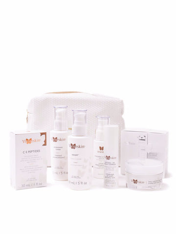 Vivier Signature Anti-Aging Program - 7 Regular Size Products