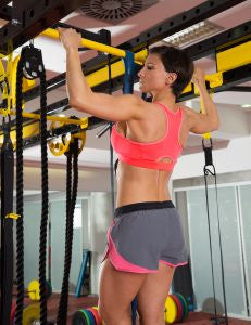 Creating A Resistance Bands Workout