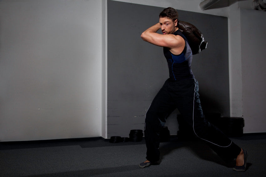 Sandbag Training Benefits You Need To Know