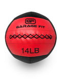 Garage Fit Wall Ball - Soft Medicine Ball