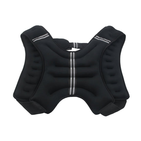 Training Vest - Black - garagefit