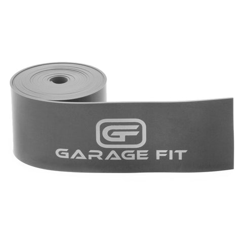 Floss Bands-Gray - garagefit