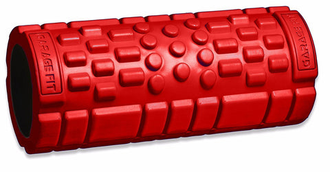 Trigger Point Foam Roller - garagefit