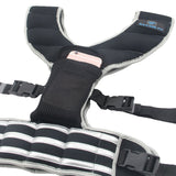 Neoprene Training Vest - garagefit