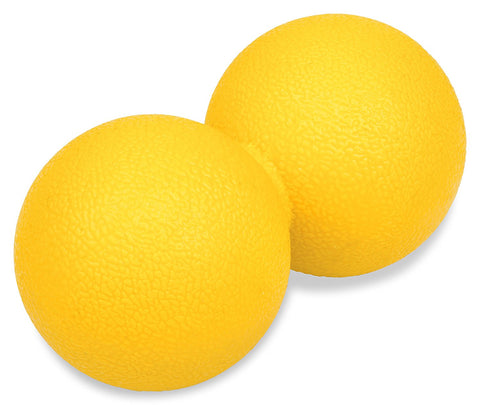 Double Massage Ball - garagefit