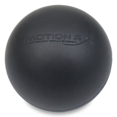 Massage Lacrosse Ball - garagefit