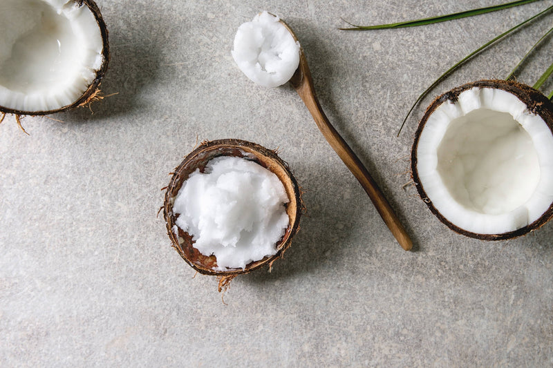 The Many Benefits of Coconut Oil & MCTs (Medium Chain Triglycerides)
