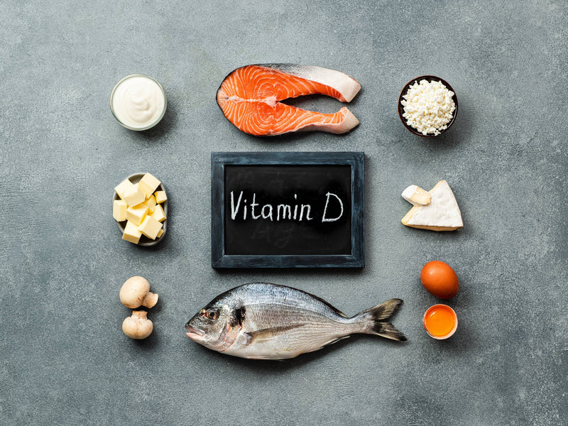 Vitamin D: Why It's So Important