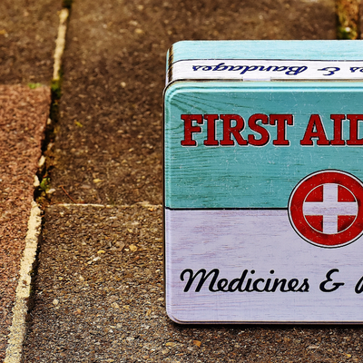 Insect Repellants & First Aid