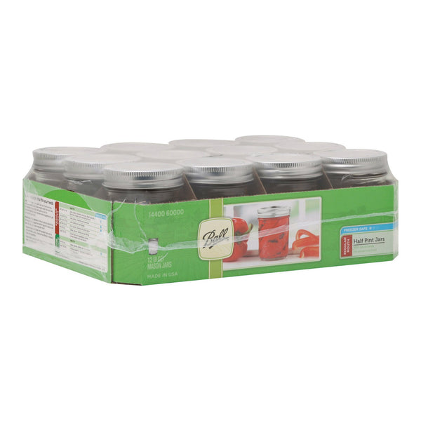Ball Canning Jar Set - Case of 1 - 12 ct