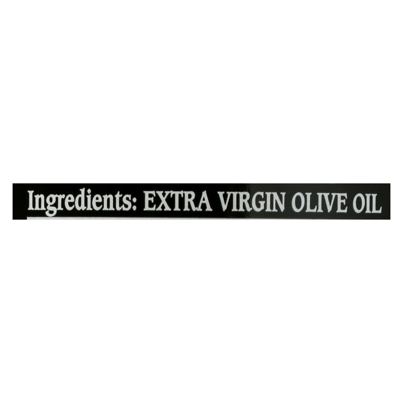Colavita Extra Virgin Olive Oil - Case of 6 - 33.8 fl oz