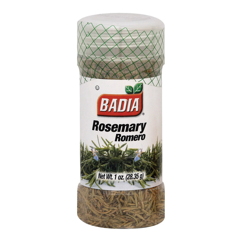 Badia Spices Rosemary Leaves - Case of 12 - 1 oz