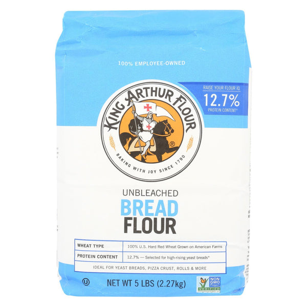 King Arthur Bread Flour - Case of 8 - 5