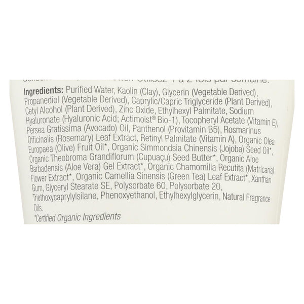 Derma E Hyaluronic Hydrating Mask - 4 oz