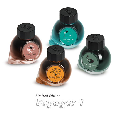 Colorverse Voyager 1 Limited Edition
