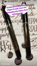 Robert Oster Signature Hippo Purple