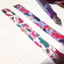 Hippo Noto Original Washi Tape!