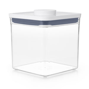 OXO GG POP 2.0 BIG SQUARE SHORT (2.4 QT/ 2.3 L)