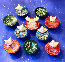 Fabulously Festive Wax Melt Cups