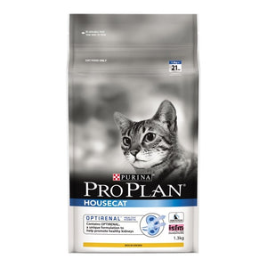 ProPlan Adult House Cat
