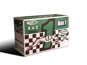 Box 1 4x2 Biscuits 10 kg carton NEW PRODUCT ALTERNATIVE
