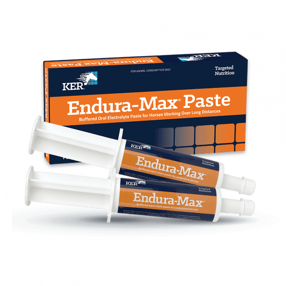 KER ENDURA-MAX PASTE 2x60gm