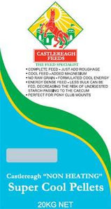 CASTLEREAGH 12% SUPER COOL 20KG