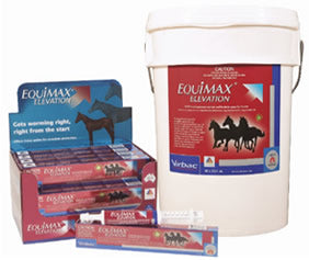 Virbac Equimax Elevation 23.1ml