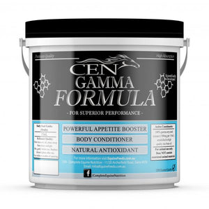 CEN Gamma Formula - Various sizes