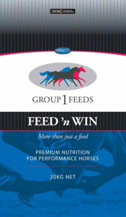 Group 1 Feeds Feed N Win