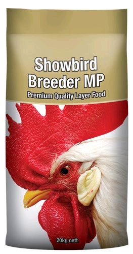 SHOWBIRD BREEDER MP 20kg