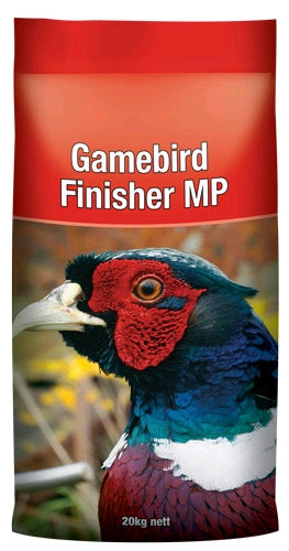 GAMEBIRD FINISHER MP 20kg