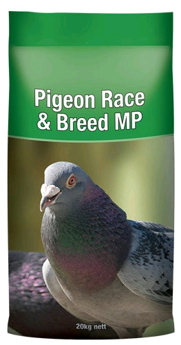 Laucke Pigeon Race & Breed MP 20kg