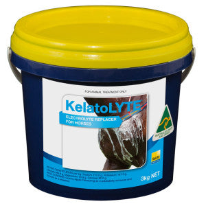 KelatoLYTE Electrolyte Replacer