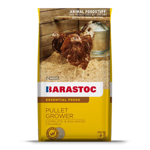 Barastoc Pullet Grower