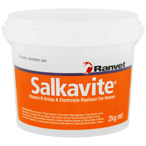 Ranvet Salkavite® - Various Sizes
