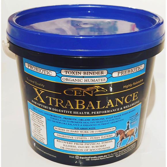 CEN XTRABALANCE – Various sizes
