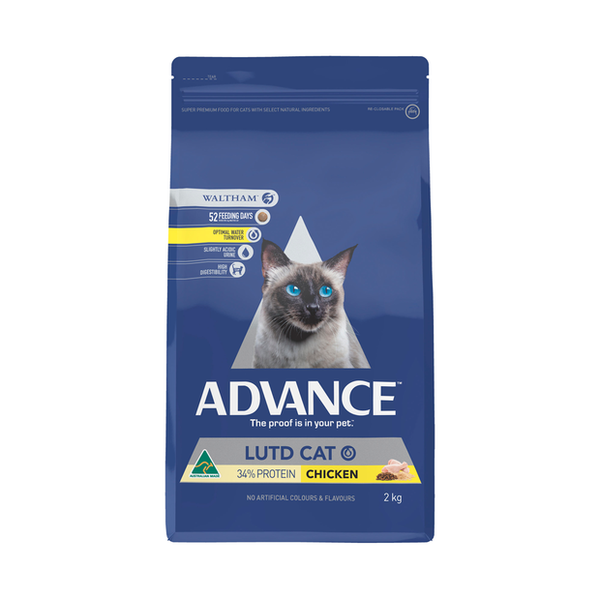 ADVANCE LUTD CAT