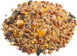 Poultry Grain Mix
