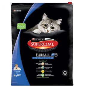 Supercoat Furball