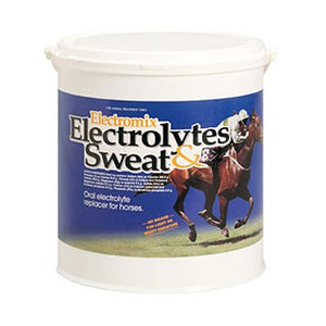 IAH ELECTROMIX ELECTROLYTE & SWEAT - various sizes