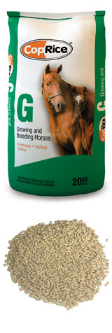 Coprice Horse G  Pellets