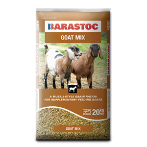 Barastoc Goat Mix