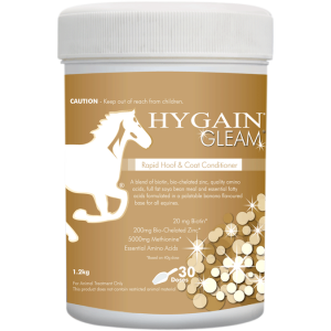Gleam Rapid Hoof & Coat Conditioner